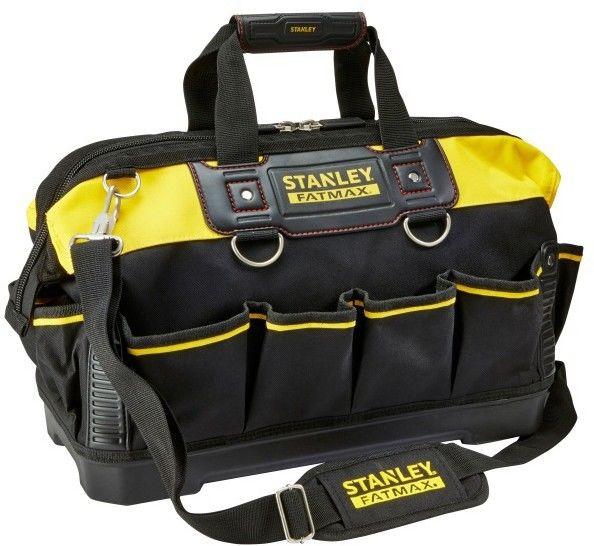 """torba narzędziowa z zamkiem błyskawicznym 18"""" Stanley Fatmax [1-93-950]"""