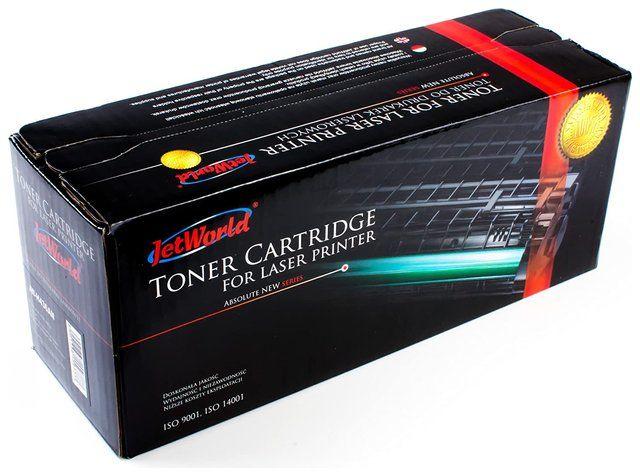 Toner JetWorld Cyan Sharp MX2300 zamiennik MX27GTCA, 18000 stron