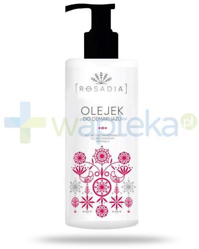 Sylveco Rosadia olejek do demakijażu 150 ml