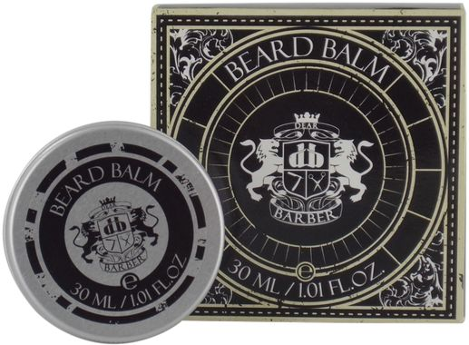 Dear Barber Beard BALM 30 ml - balsam do pielęgnacji brody