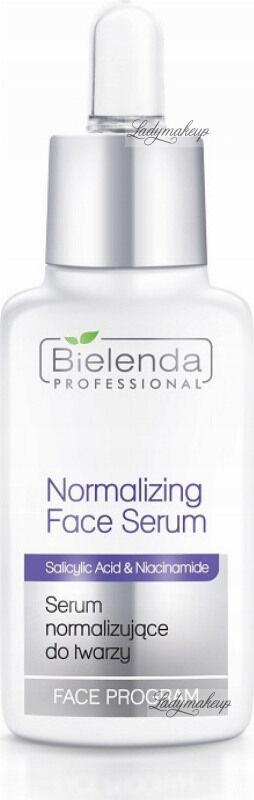 Bielenda Professional - Normalizing Face Serum - Normalizujące serum do twarzy - 30 ml