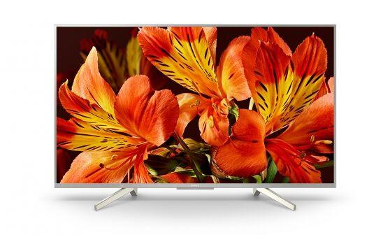 Monitor 4K HDR BRAVIA Sony FW-49BZ35F + UCHWYTorazKABEL HDMI GRATIS !!! MOŻLIWOŚĆ NEGOCJACJI  Odbiór Salon WA-WA lub Kurier 24H. Zadzwoń i Zamów: 888-111-321 !!!