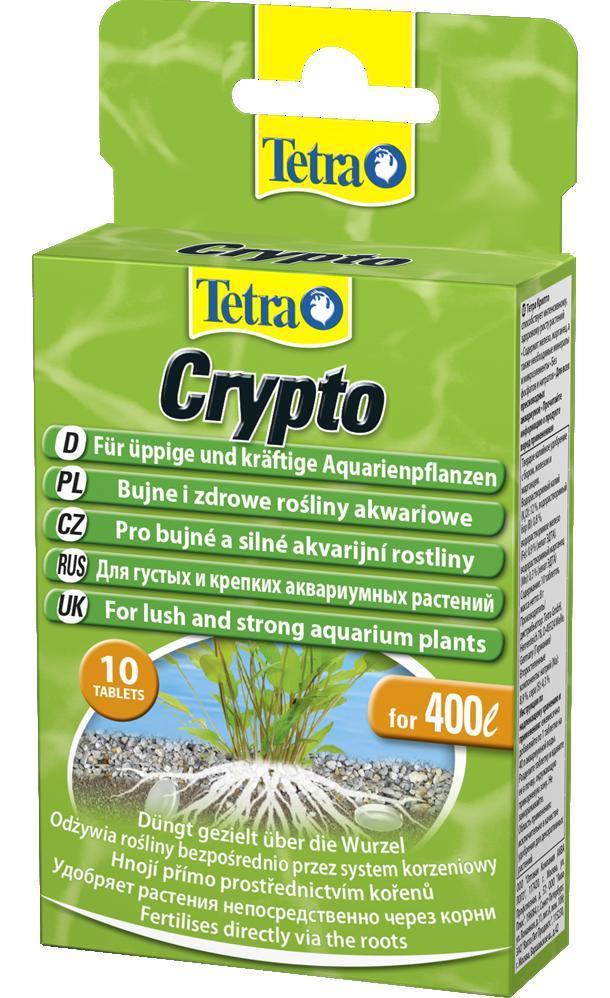 Tetra Plant CRYPTO