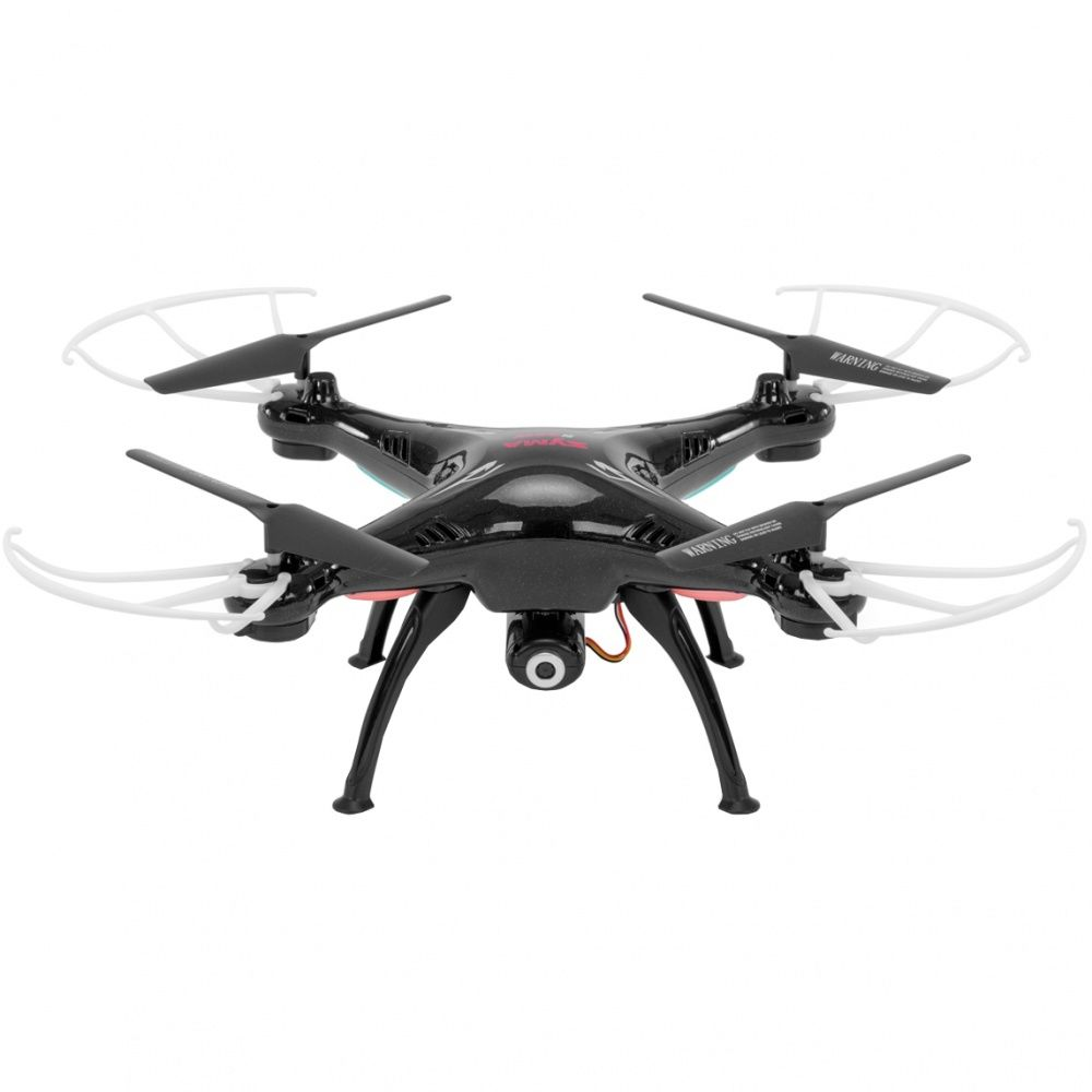 Syma X5SW - black - Dron