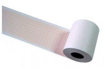 Papier do aparatu EKG Ascard B5 60 mm x 25 m