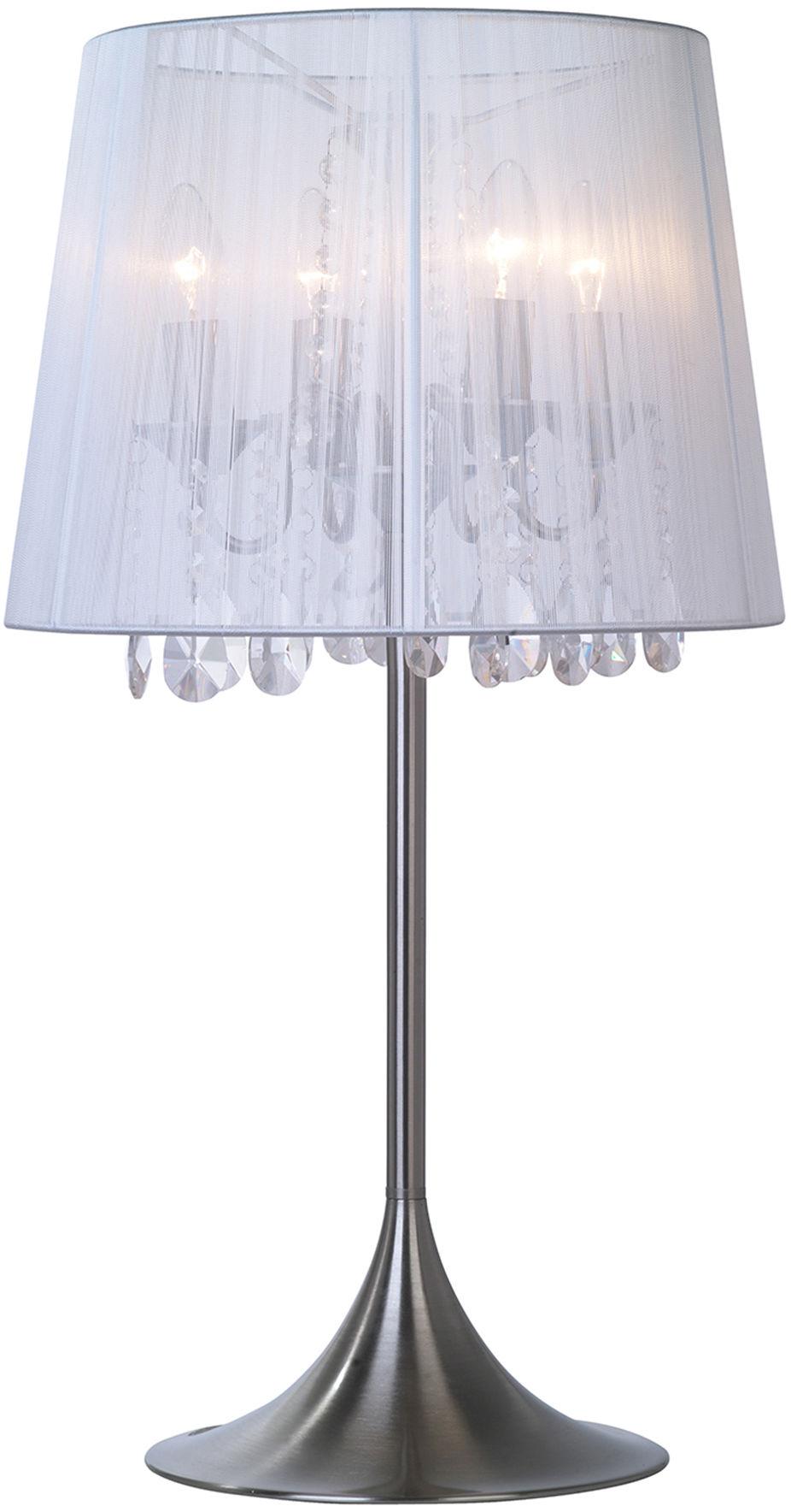 RLT94123-4 ARTEMIDA LAMPA STOŁOWA