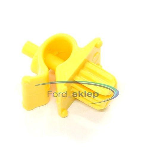 zaczep pręta maski 6870622 Ford