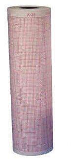 Papier do aparatu EKG Ascard 33 110mm x 10 m