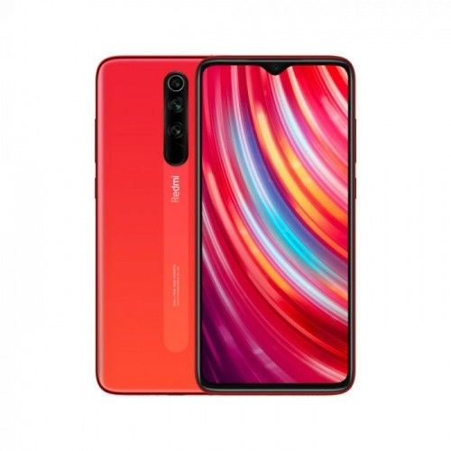 Xiaomi Redmi Note 8 Pro 6/64GB Orange EU LTE