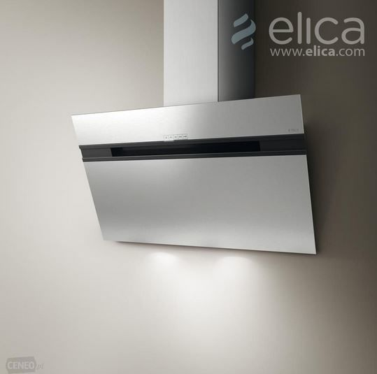 Okap przyścienny ELICA STRIPE IX/A/60/LX led