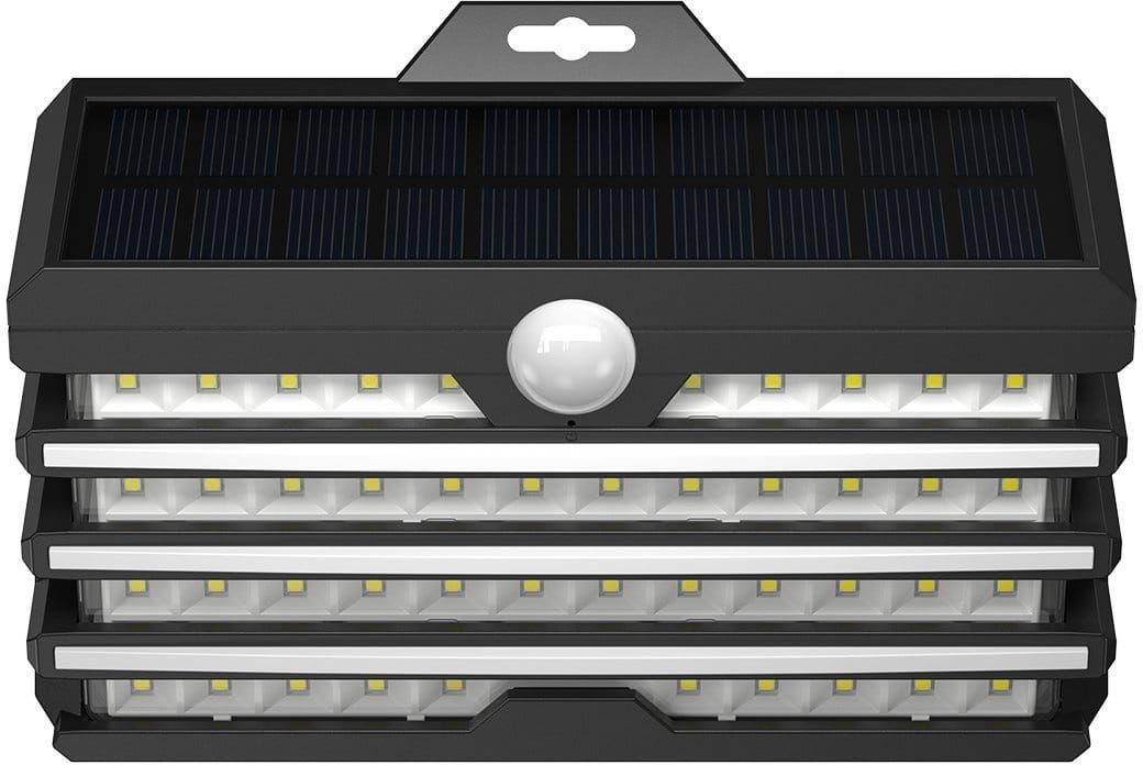 Zewnętrzna lampa solarna LED Baseus z czujnikiem ruchu