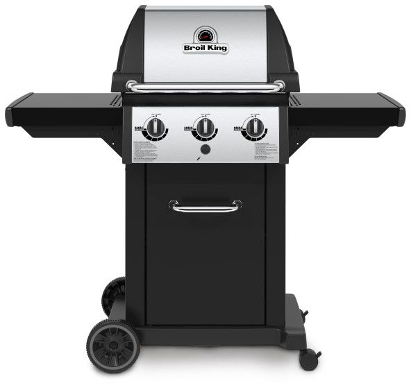Grill gazowy Broil King Monarch 320 20 rat 0%