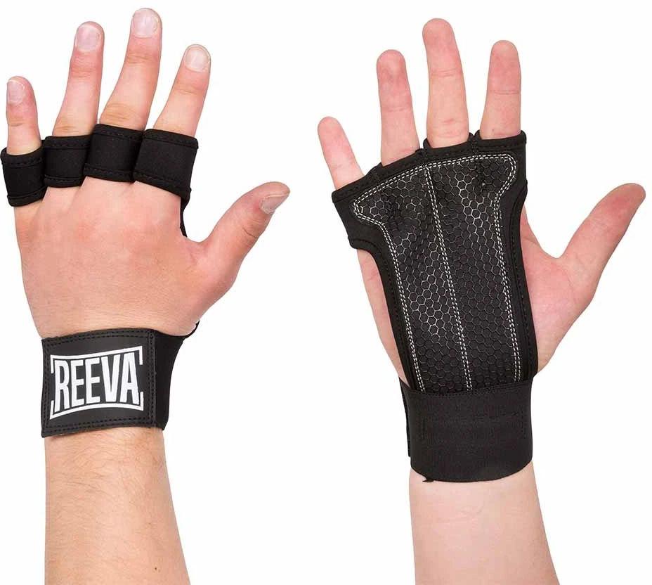 Rękawiczki sportowe 1.0 REEVA