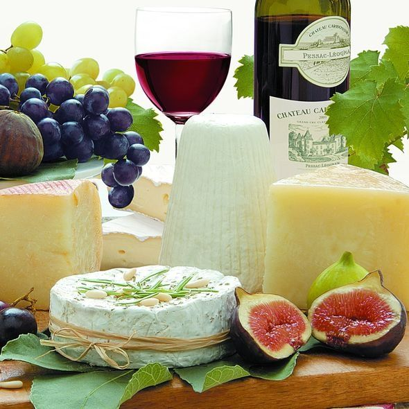 SERWETKI PAPIEROWE - Enjoy Cheese - Wino i sery (ENC)