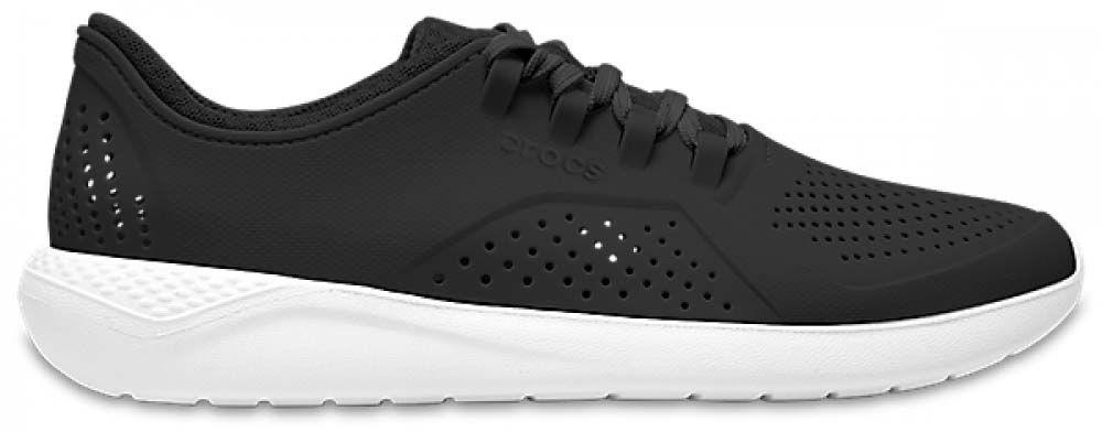 Buty sportowe męskie Crocs Literide Pacer czarne204967066