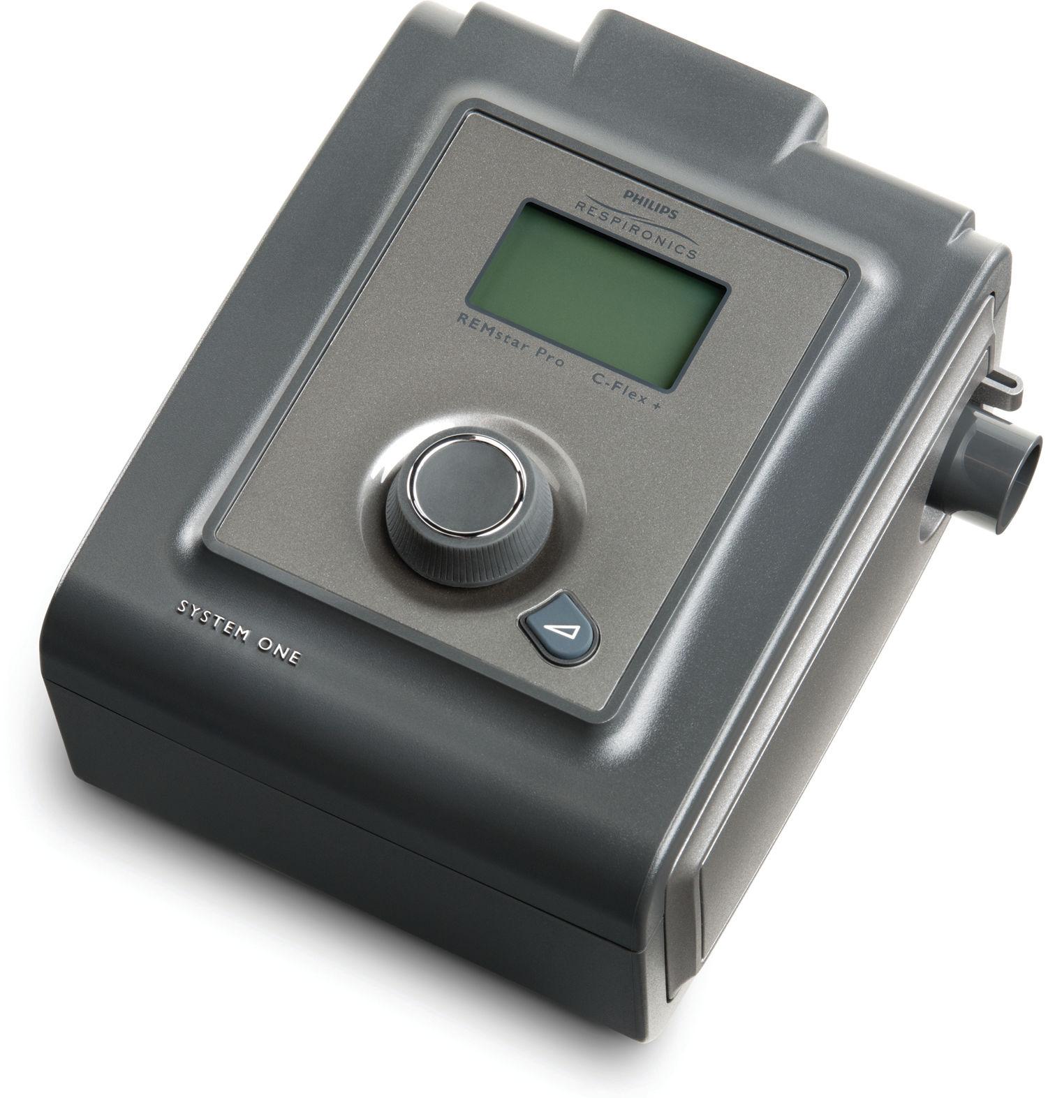 Philips Respironics REMstar PRO Aparat CPAP z funkcją C-Flex+