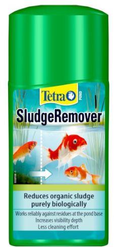 Tetra Pond Sludge Remover 250ml - ogranicza gromadzenie się mułu