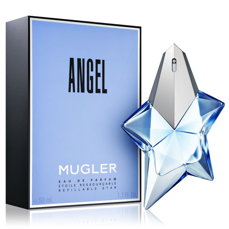 Thierry Mugler Angel woda perfumowana Refillable - 25ml