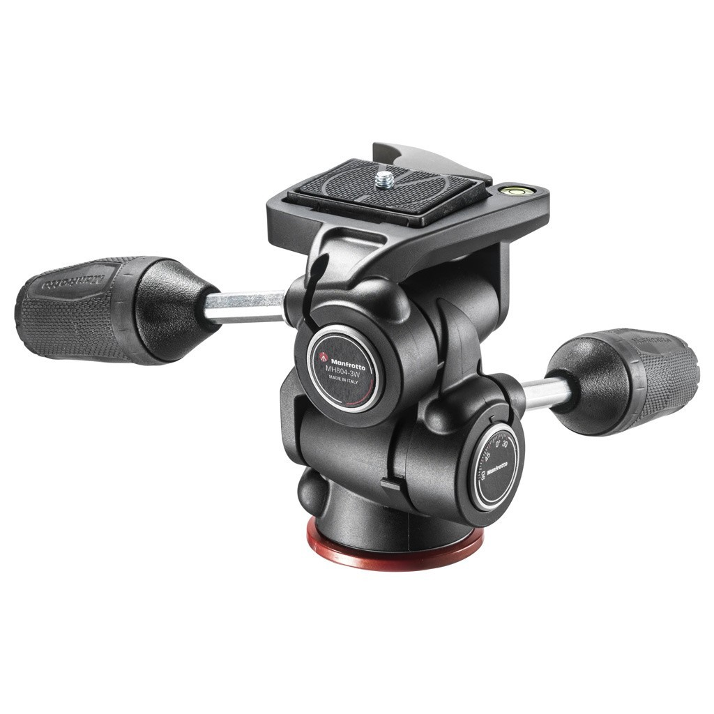 Głowica 3D Manfrotto MH804-3W
