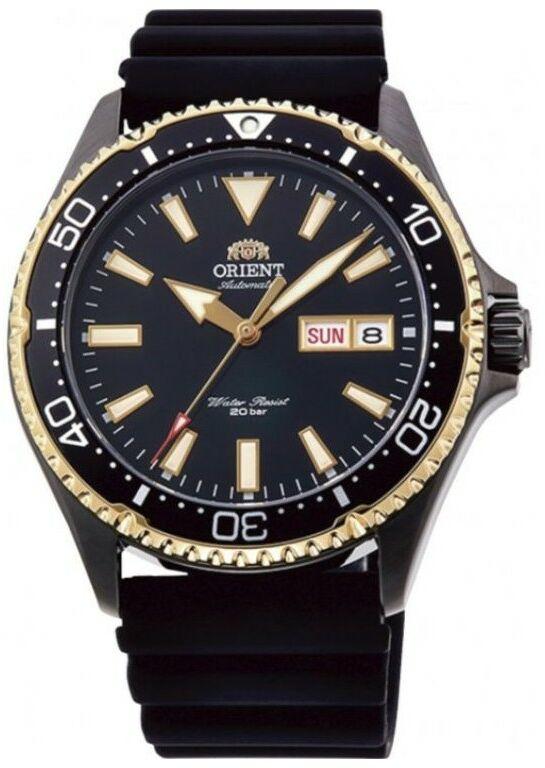 Zegarek ORIENT Diving Sports RA-AA0005B19B