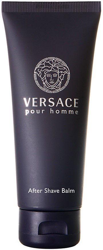 Versace Pour Homme balsam po goleniu dla mężczyzn 100 ml