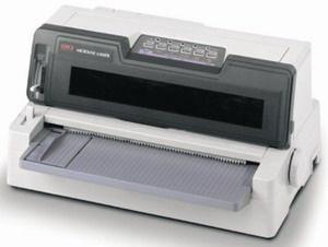Drukarka MICROLINE ML6300FB - SC - 43490003