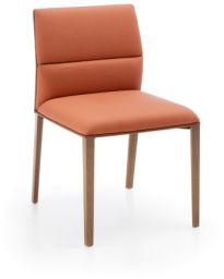 PROFIM Krzesło CHIC AIR 20HW wood