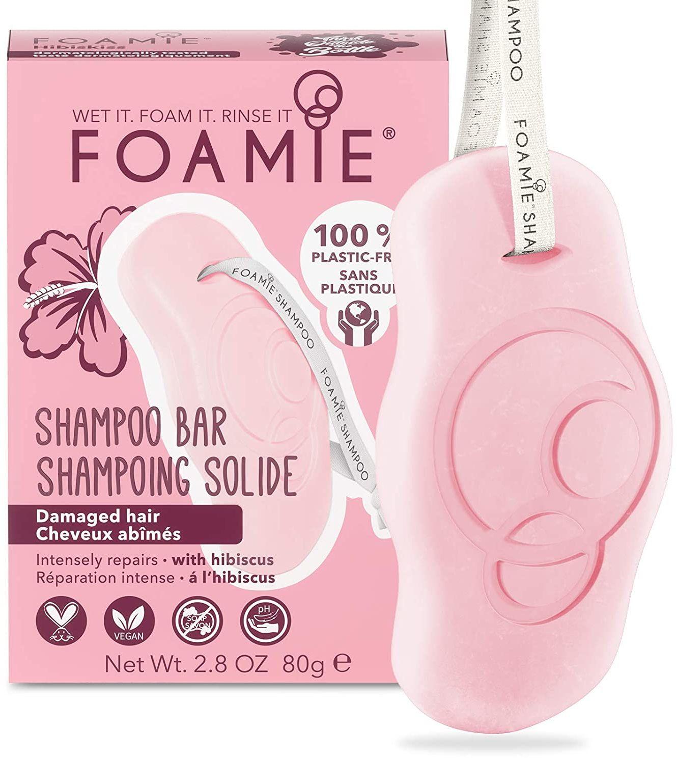 Foamie - szampon w kostce 80g