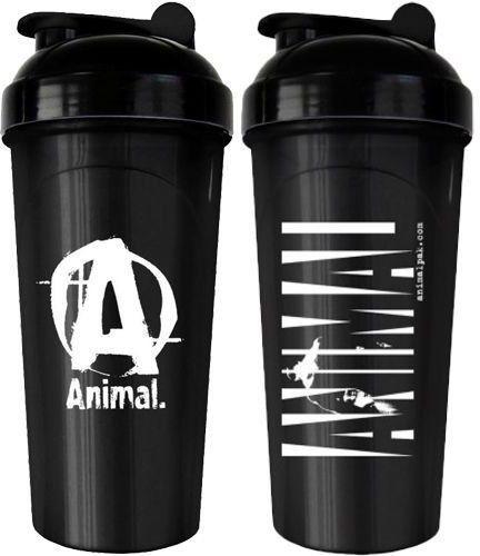 Universal Animal Black Shaker 700ml