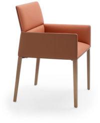 PROFIM Krzesło CHIC AIR 20 HW wood