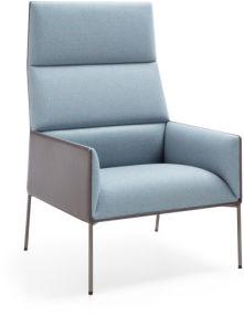 PROFIM Krzesło CHIC AIR A10H
