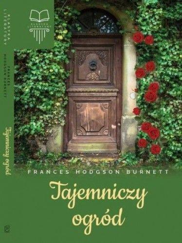 Tajemniczy ogród Frances Burnet