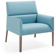 PROFIM Krzesło CHIC AIR A20HW wood