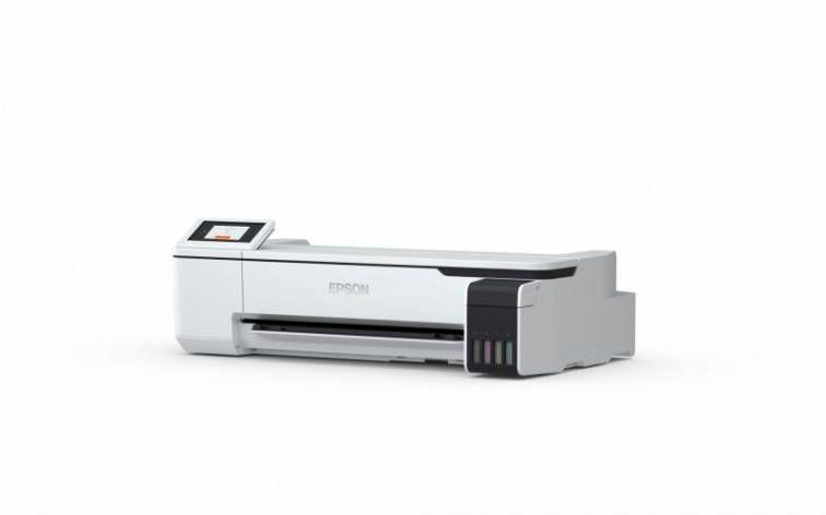 """Ploter EPSON SureColor SC-T3100x (24""""/610mm) + 250m papieru GRATIS (C11CJ15301A0)"""