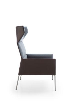 PROFIM Krzesło CHIC AIR A11H
