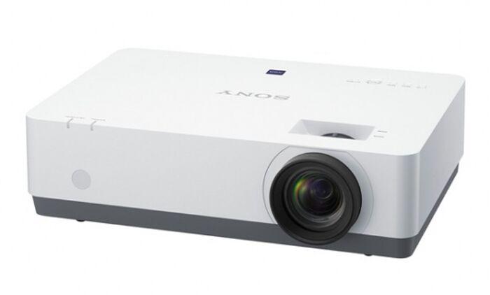 Projektor Sony VPL-EX345 + UCHWYTorazKABEL HDMI GRATIS !!! MOŻLIWOŚĆ NEGOCJACJI  Odbiór Salon WA-WA lub Kurier 24H. Zadzwoń i Zamów: 888-111-321 !!!