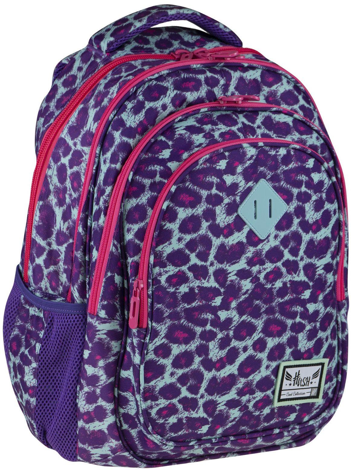 Plecak młodzieżowy Pink Panther Hash 502020047