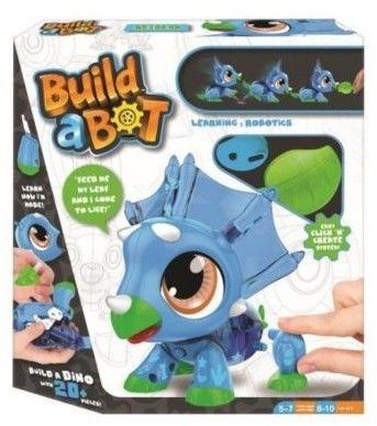 Build A Bot - Robot Dinozaur 170204