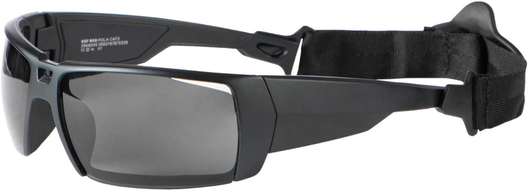 Okulary Przeciwsłoneczne Do Kitesurfingu Ksf 900 Polaryzacyjne Kat 3