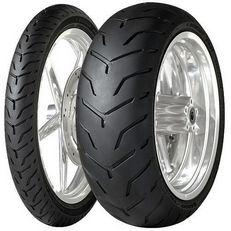 Dunlop 130/80 B17 D408 SW 65 H F TL DOSTAWA GRATIS