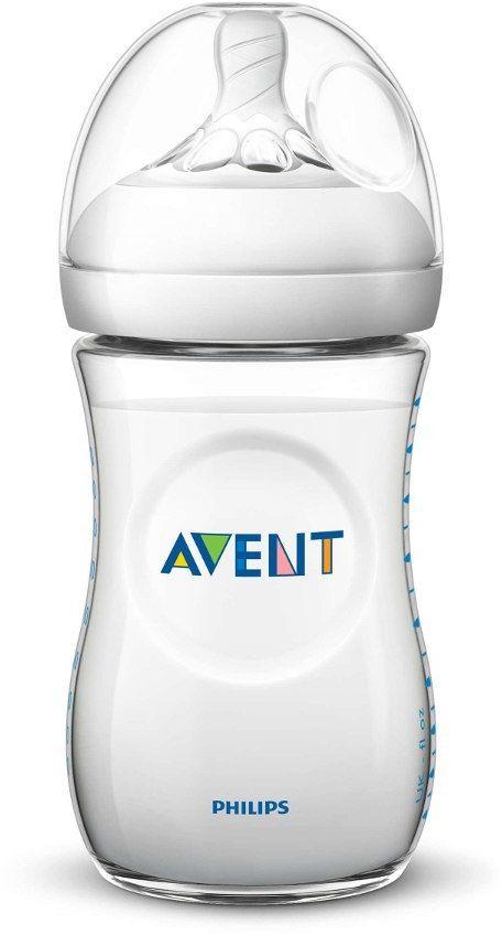 Butelka Natural dla niemowląt 260 ml PHILIPS AVENT