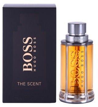Hugo Boss BOSS The Scent woda po goleniu dla mężczyzn 100 ml