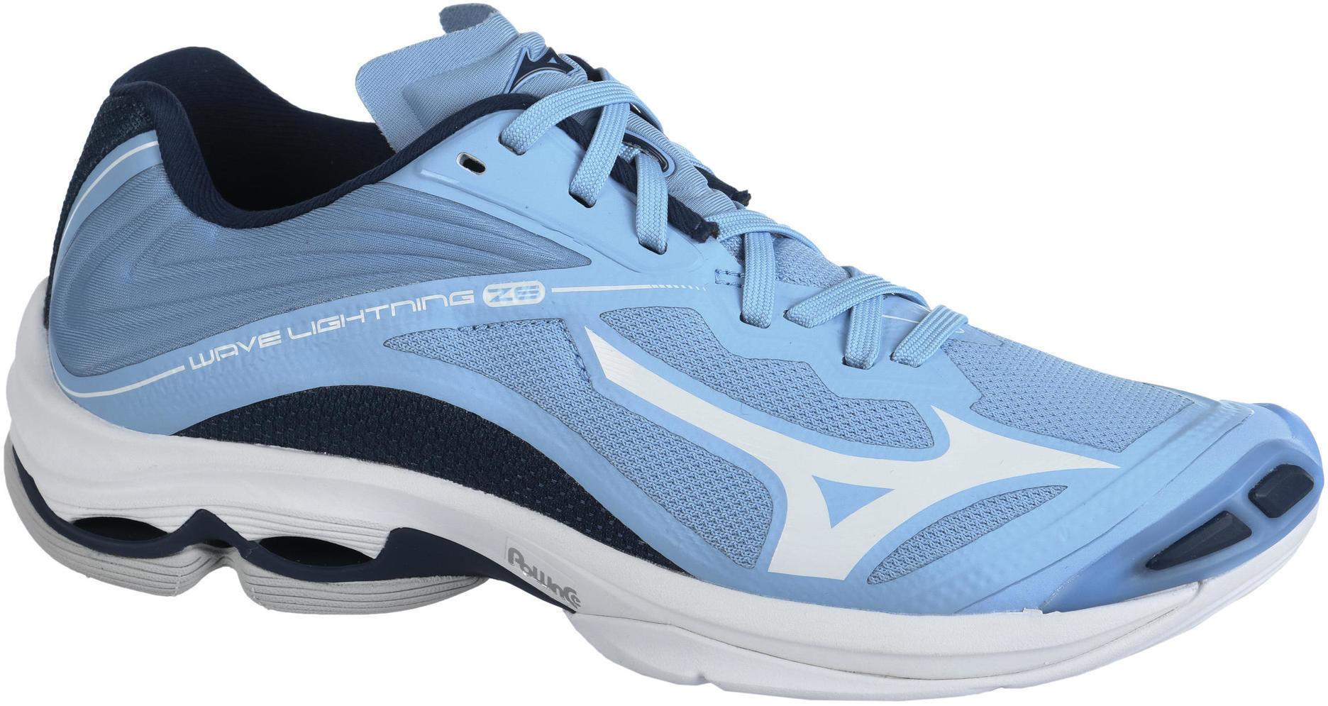 Buty do siatkówki damskie Mizuno Lightning Z6