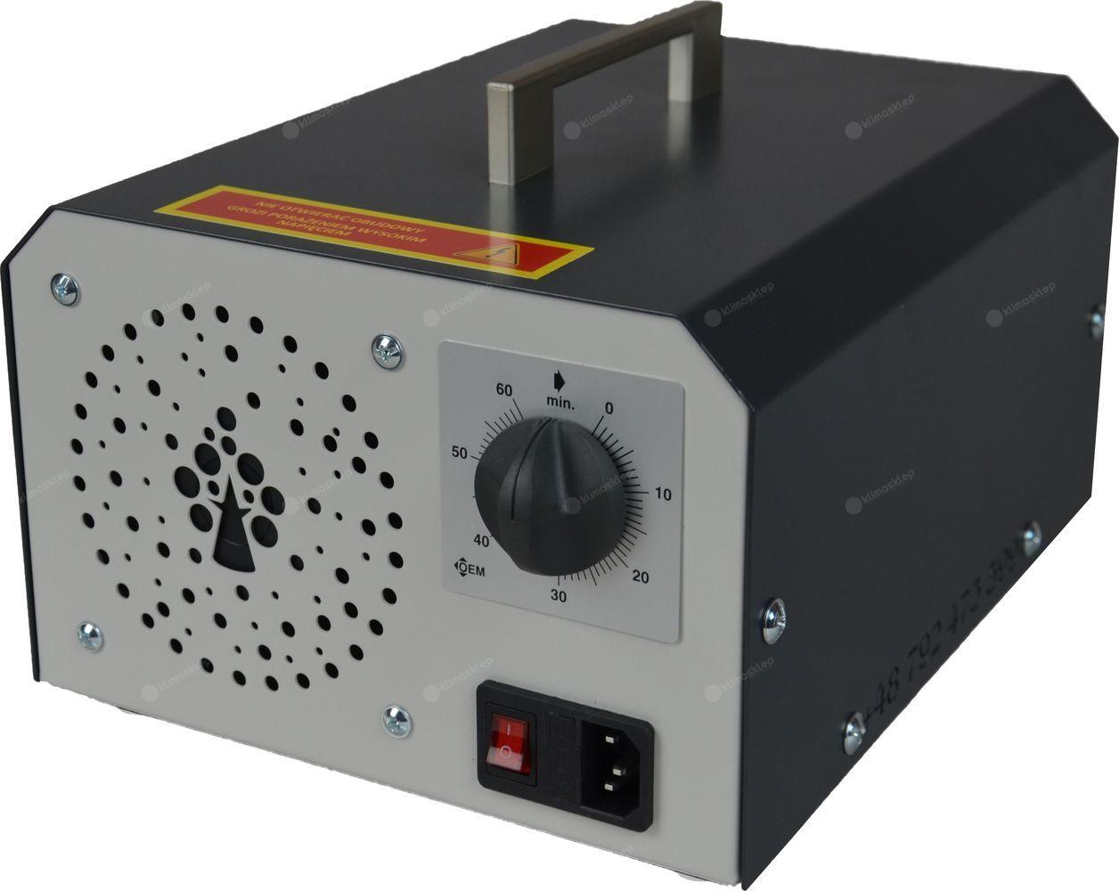 Ozonator O3 Fresh 10G-60 Home&Office - generator ozonu
