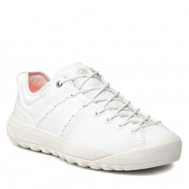 Sneakersy MAMMUT - Hueco Advanced Low 3020-06320-00229-1050 Bright White