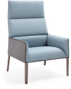 PROFIM Krzesło CHIC AIR A10HW wood