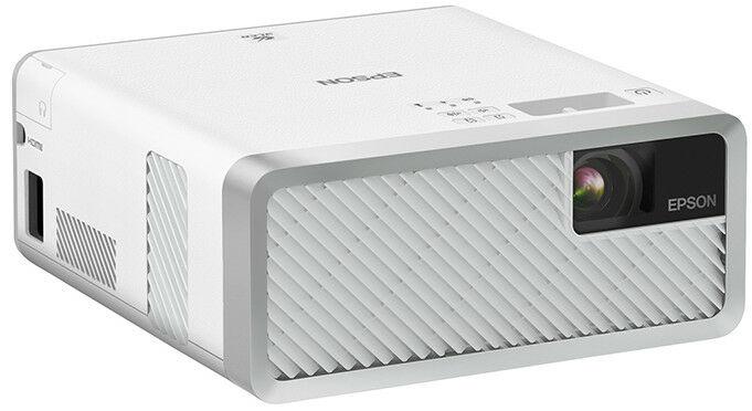 Projektor Epson EF-100W ANDROID TV EDITION+ UCHWYTorazKABEL HDMI GRATIS !!! MOŻLIWOŚĆ NEGOCJACJI  Odbiór Salon WA-WA lub Kurier 24H. Zadzwoń i Zamów: 888-111-321 !!!