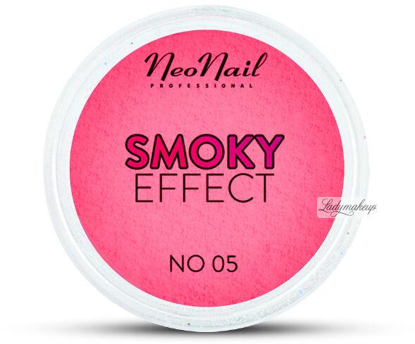 NeoNail - Smoky Effect - Neonowy pyłek do paznokci - 05