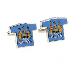 Manchester City - spinki