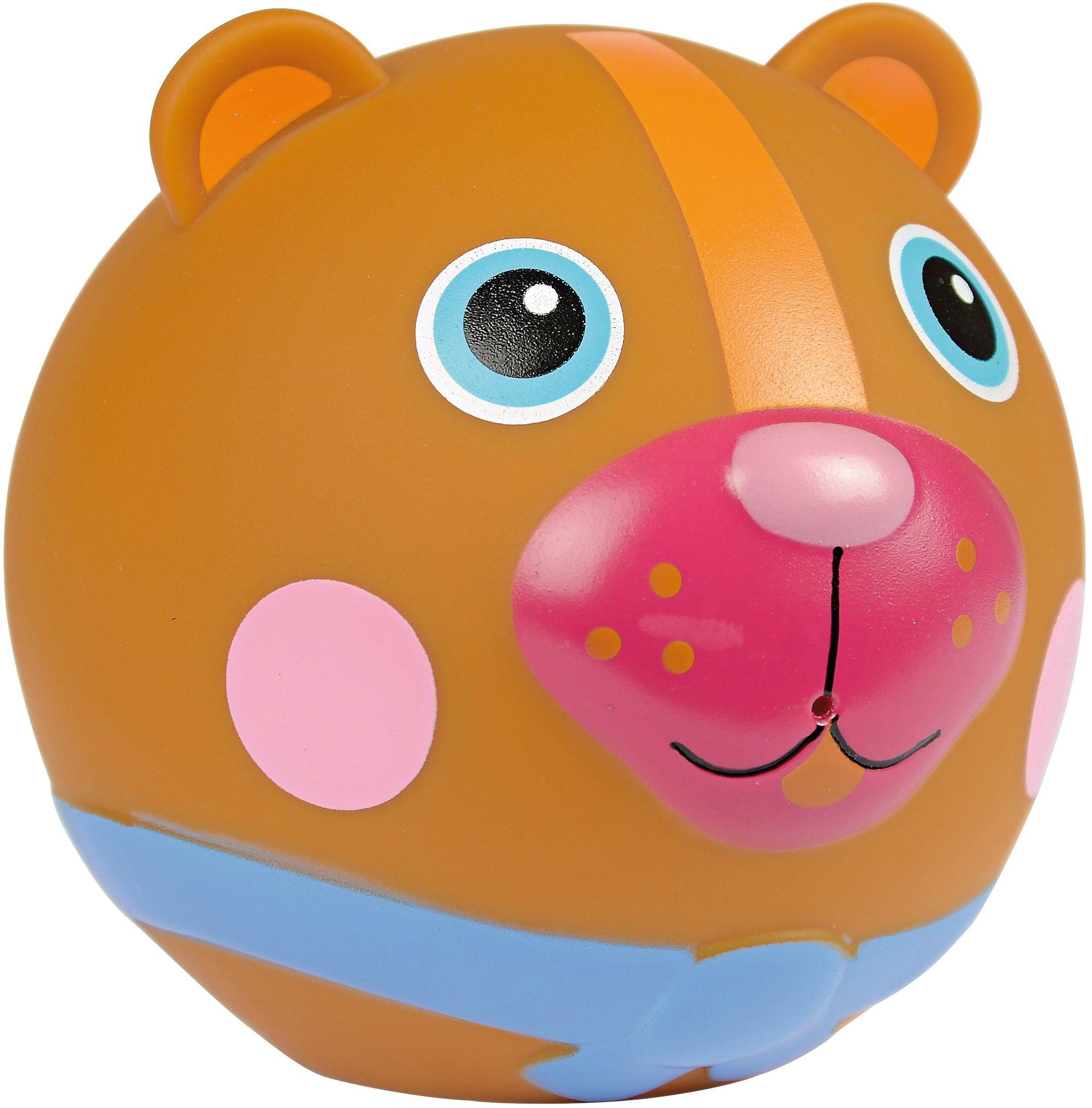 Oops Nb-15001.10fr zabawka kąpielowa, niedźwiedź, ślimak